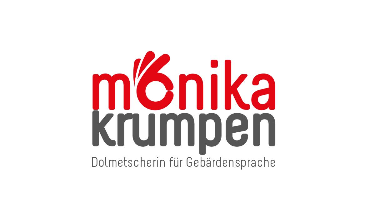 Geschäftsausstattung Monika Krumpen