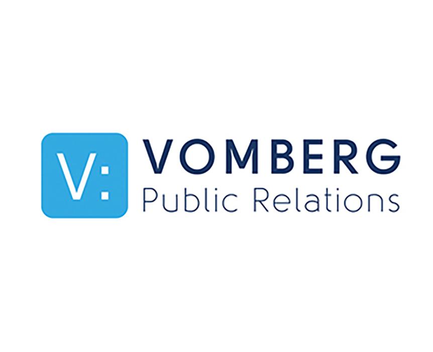 Logo Vomberg PR